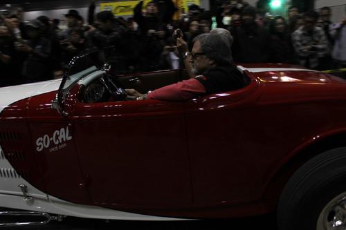 20th Annual YOKOHAMA HOT ROD CUSTOM SHOW 2011 _a0193460_010066.jpg