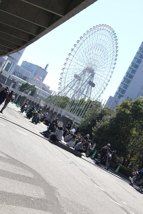 20th Annual YOKOHAMA HOT ROD CUSTOM SHOW 2011 _a0193460_0161278.jpg