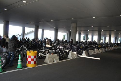 20th Annual YOKOHAMA HOT ROD CUSTOM SHOW 2011 _a0193460_0423787.jpg