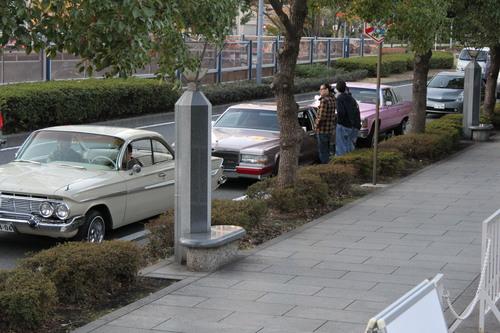20th Annual YOKOHAMA HOT ROD CUSTOM SHOW 2011 _a0193460_044211.jpg
