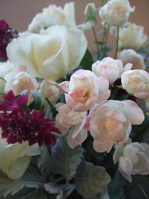 オークリーフ(お悔やみのお花)_f0049672_18465411.jpg
