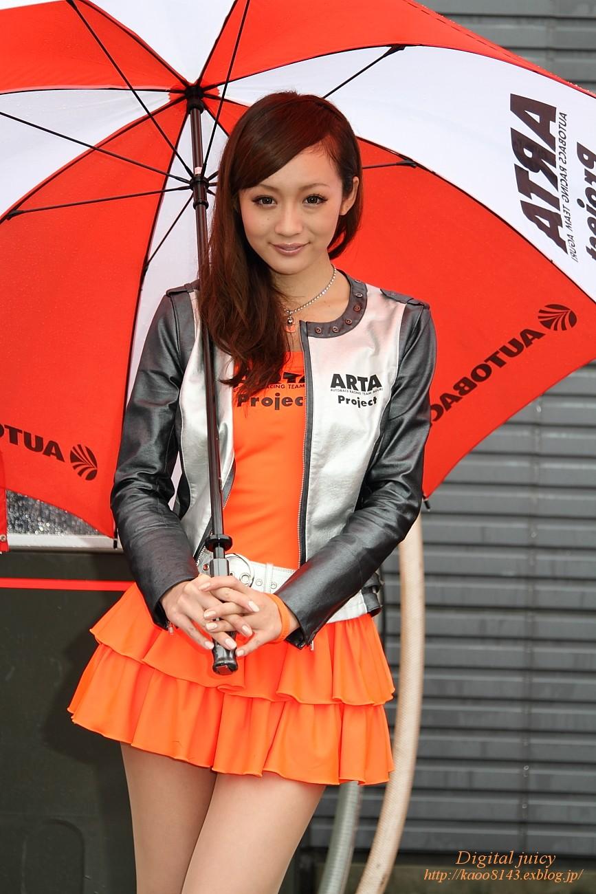 橋本雪乃 さん(2011 ARTA GALS)_c0216181_2239855.jpg