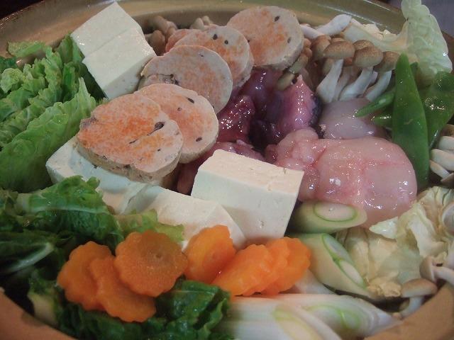 アンコウ鍋で皆さんニッコニコ(^^♪_f0033986_17405547.jpg