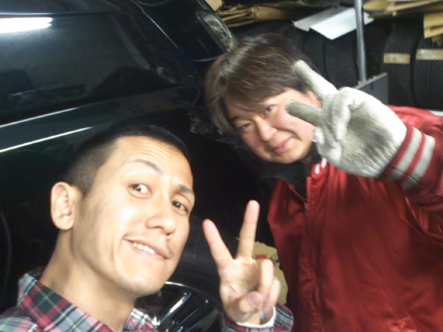 トミー ランクル札幌店_b0127002_16474619.jpg