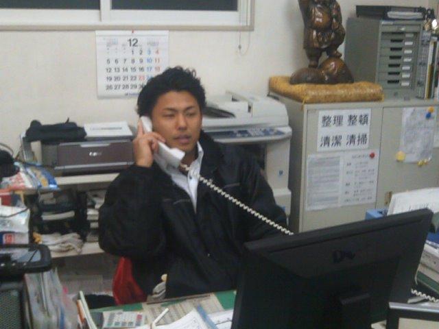 トミー ランクル札幌店_b0127002_1723590.jpg