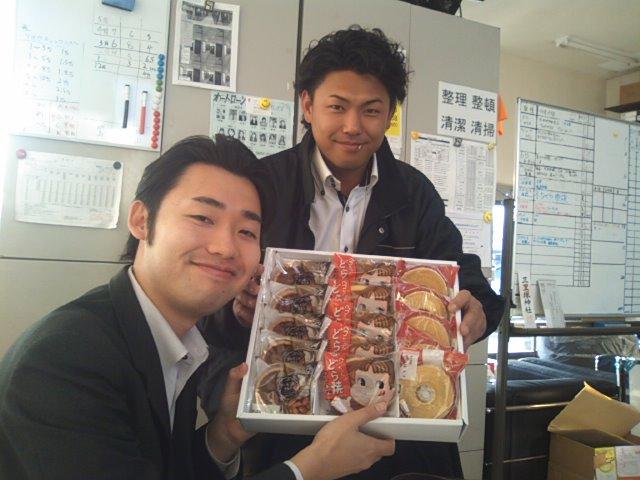 ランクル TOMMY札幌店 12月10日!徳永様 ランクル80 ご成約☆_b0127002_21342667.jpg