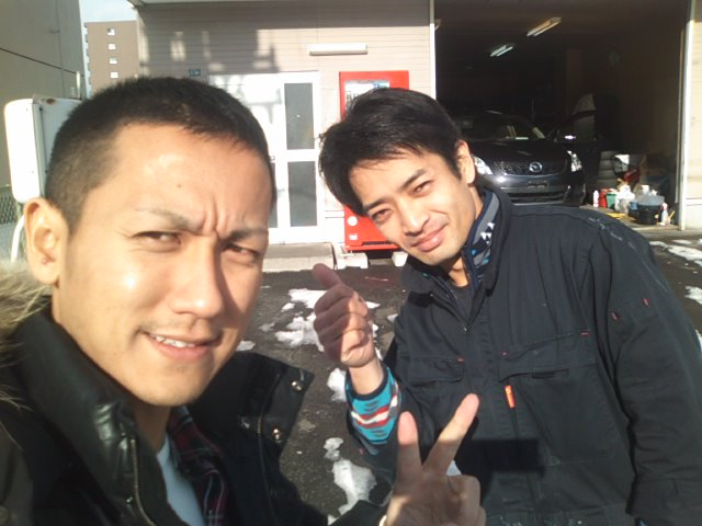 ランクル TOMMY札幌店 12月10日!徳永様 ランクル80 ご成約☆_b0127002_22322420.jpg