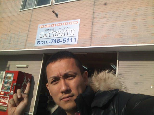 ランクル TOMMY札幌店 12月10日!徳永様 ランクル80 ご成約☆_b0127002_2232722.jpg