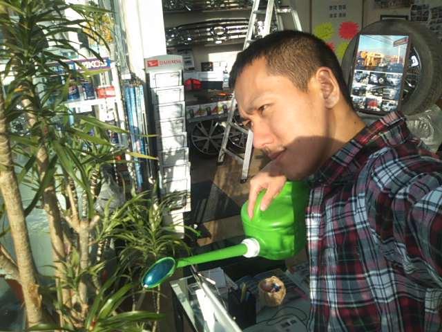 ランクル TOMMY札幌店 12月10日!徳永様 ランクル80 ご成約☆_b0127002_223745.jpg