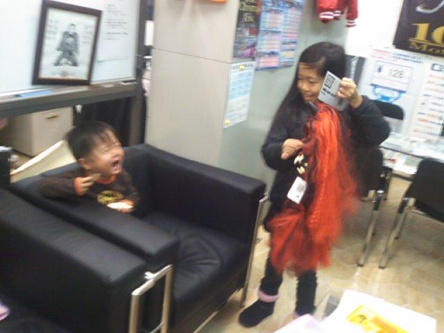 ランクル TOMMY札幌店 12月10日!徳永様 ランクル80 ご成約☆_b0127002_2242515.jpg