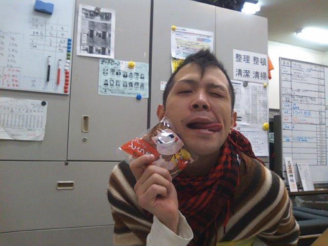 ランクル TOMMY札幌店 12月10日!徳永様 ランクル80 ご成約☆_b0127002_2243022.jpg