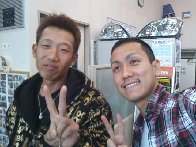ランクル TOMMY札幌店 12月10日!徳永様 ランクル80 ご成約☆_b0127002_22435614.jpg