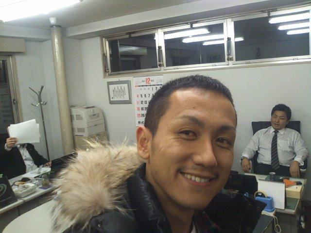 トミー ランクル札幌店_b0127002_22493832.jpg