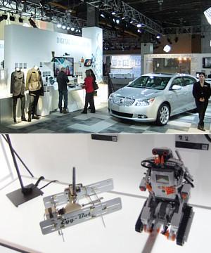 タイムズ・スクエアに過去最大スペースでオープン Wired Store 2011_b0007805_0281298.jpg