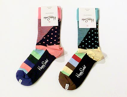 Happy Socks 色々入荷しました!_d0193211_23203199.jpg