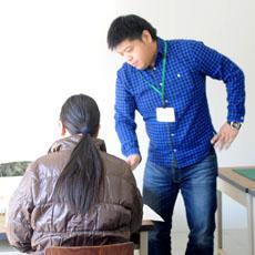 2011年12月10日にNSCカレッジではミニ体験入学&見学相談会を開催しました1 _b0110019_1541279.jpg