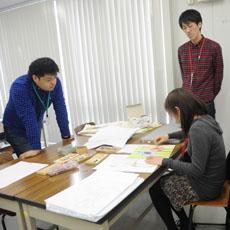 2011年12月10日にNSCカレッジではミニ体験入学&見学相談会を開催しました1 _b0110019_1541532.jpg