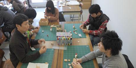 2011年12月10日にNSCカレッジではミニ体験入学&見学相談会を開催しました1 _b0110019_1542241.jpg