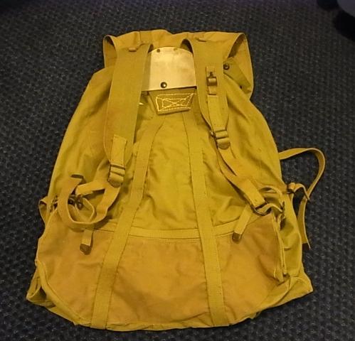 40'S U.S ARMY CANVAS BAG_c0144020_1347996.jpg