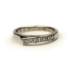 MARRIAGE RING ~ribbon & motorcycle~ 後篇_e0131432_10554753.jpg