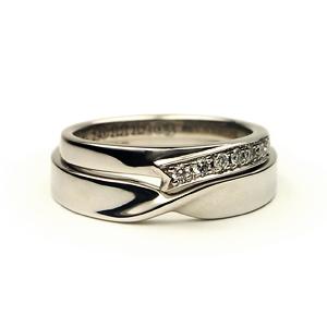 MARRIAGE RING ~ribbon & motorcycle~ 後篇_e0131432_1140499.jpg