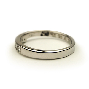 MARRIAGE RING ~ribbon & motorcycle~ 後篇_e0131432_1155353.jpg