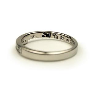MARRIAGE RING ~ribbon & motorcycle~ 後篇_e0131432_116388.jpg