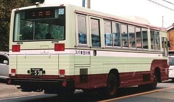 日東交通グループの富士8E・8B_e0030537_1546469.jpg