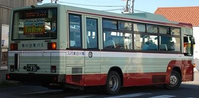 日東交通グループの富士8E・8B_e0030537_16104552.jpg