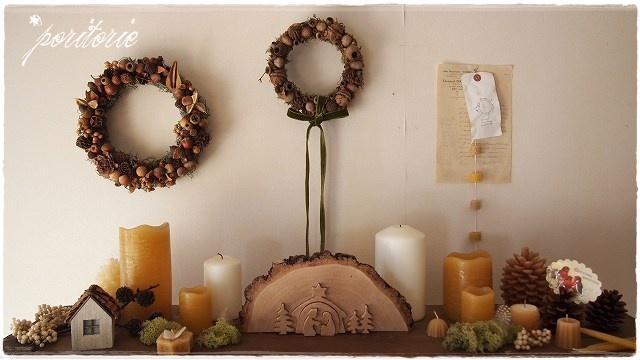 クリスマスの準備*_f0209168_15495393.jpg
