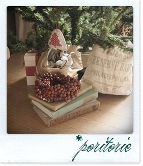 クリスマスの準備*_f0209168_1550829.jpg