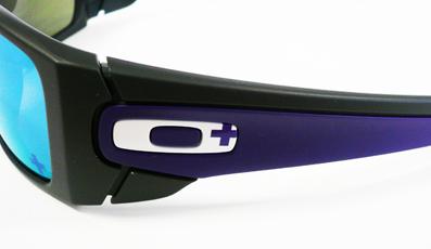 OAKLEY2012年・展示会受注生産限定スペシャルエディション・InfiniteHeroCollection入荷!_c0003493_14225231.jpg