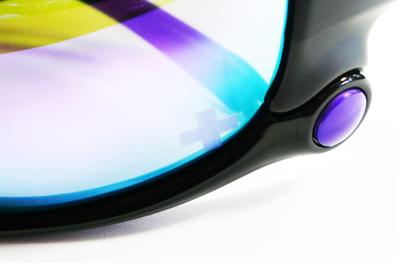 OAKLEY2012年・展示会受注生産限定スペシャルエディション・InfiniteHeroCollection入荷!_c0003493_1426216.jpg