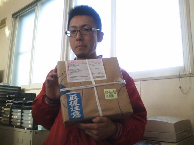 トミー ランクル札幌店(^o^)_b0127002_1313211.jpg
