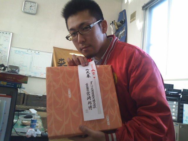 トミー ランクル札幌店(^o^)_b0127002_1313231.jpg