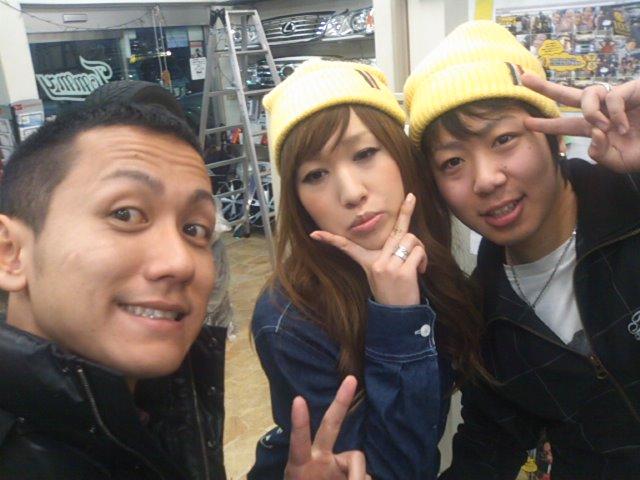 トミー ランクル札幌店(^o^)_b0127002_16251221.jpg