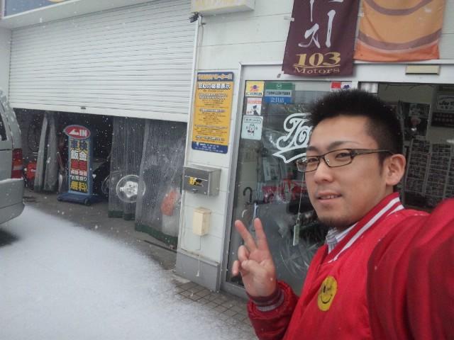 ランクル TOMMY札幌店 12月11日!2人営業☆_b0127002_2035799.jpg