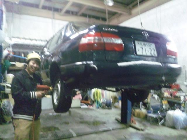 ランクル TOMMY札幌店 12月11日!2人営業☆_b0127002_2174616.jpg