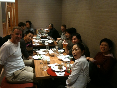 Onsen  and Farewell Party_a0216706_16331457.jpg