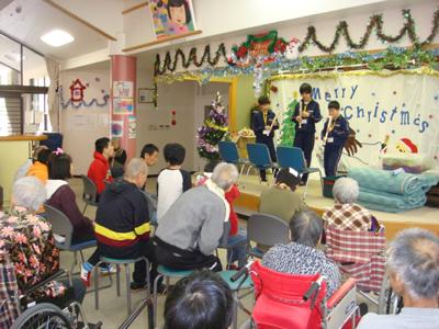 12/8~9勢和中学福祉体験_a0154110_10115837.jpg