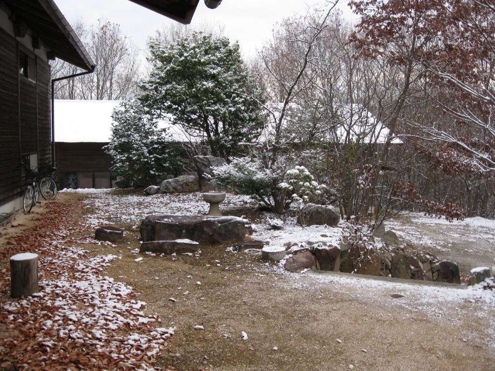 初雪_c0218213_1873695.jpg