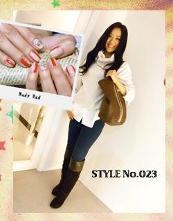 Arch Nails - SNAP6★_a0117115_11381852.jpg
