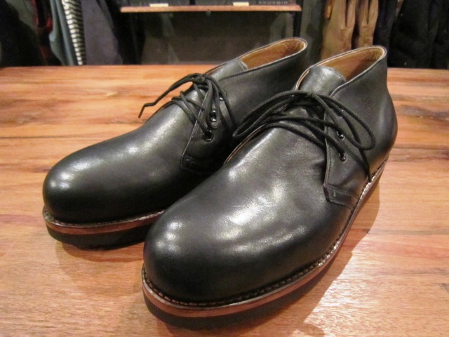"melple ""PASTMAN SHOES LIMITED\"" ご紹介_f0191324_9373760.jpg"