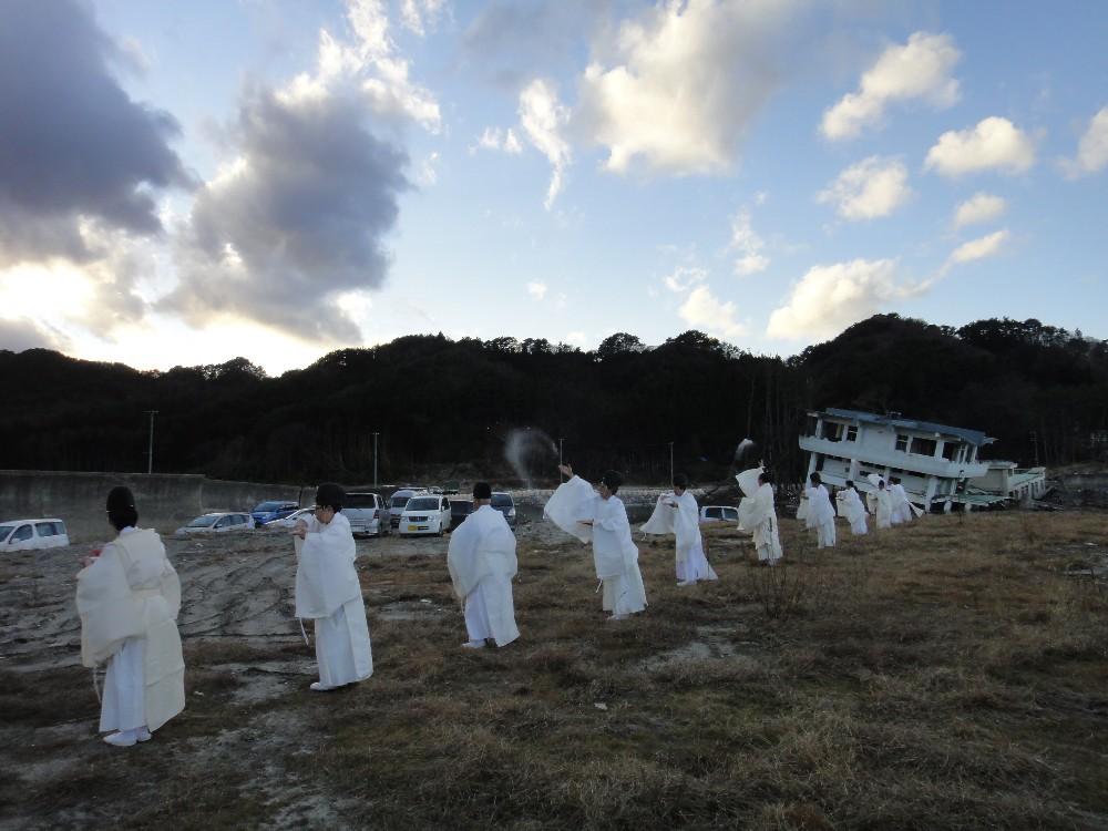 震災大祓に奉仕_c0111229_1821153.jpg