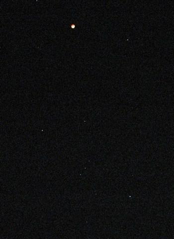 皆既月食 闇夜の出来事_c0134734_15975.jpg