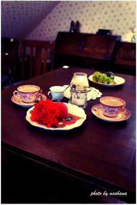 bion hug cafe &雑貨屋さん巡り。。_f0193555_9233293.jpg