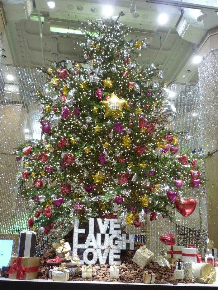 クリスマスツリー/Christmas Trees_e0140365_22501474.jpg
