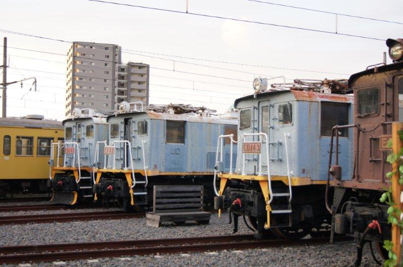 近江鉄道 完乗_d0249867_2123454.jpg