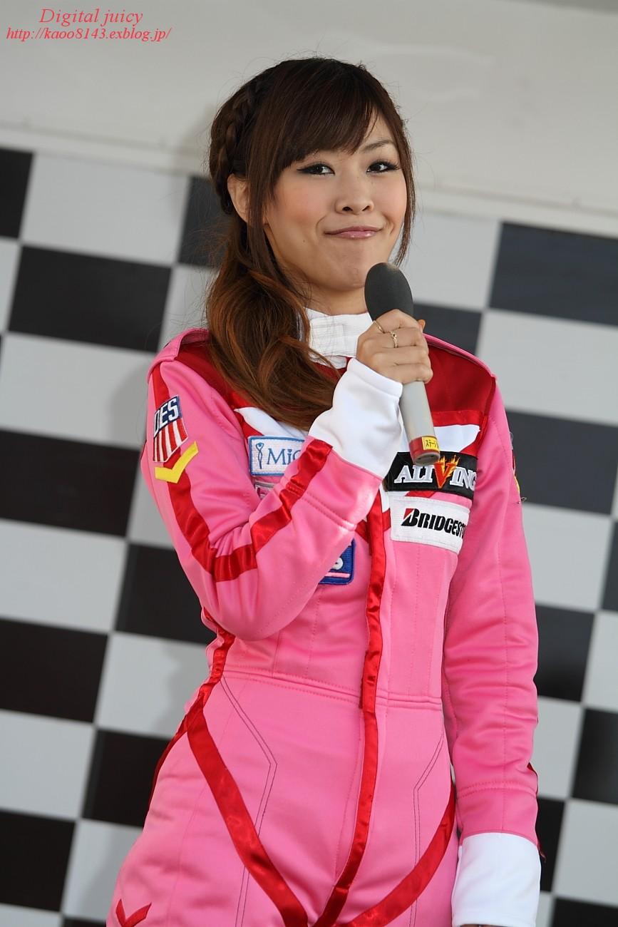 萩原紀子 さん(JKB 5期生〈Team Rookies〉)_c0216181_21444642.jpg