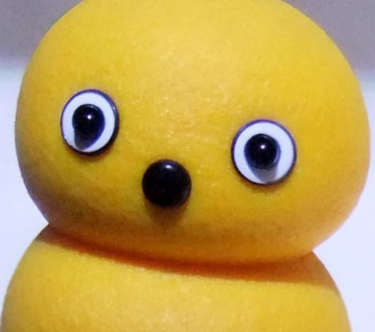 とぼけた顔と動きがカワイイ、コミュニケーション発達障害治療ロボット、Keeponちゃんとは?_b0007805_10113188.jpg
